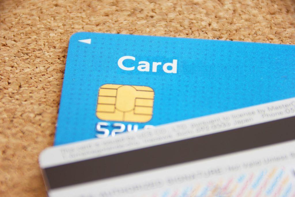 飲食店のバックレにはクレジットカード?