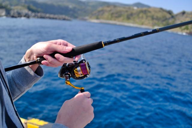 ウェイブ(釣具)
